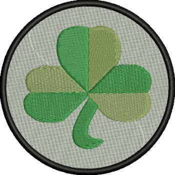 38 Irish Brigade TRF